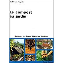 Le compost au jardin